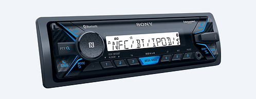 Sony | DSX-M55BT
