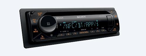 Sony | MEX-N5300BT