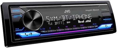 JVC   KD-X370BTS