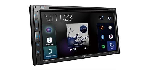 Pioneer | AVH-2500NEX