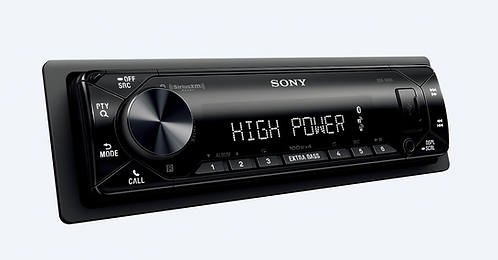 Sony | DSX-GS80