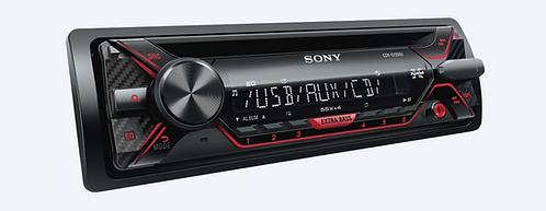 Sony | CDX-G1200U