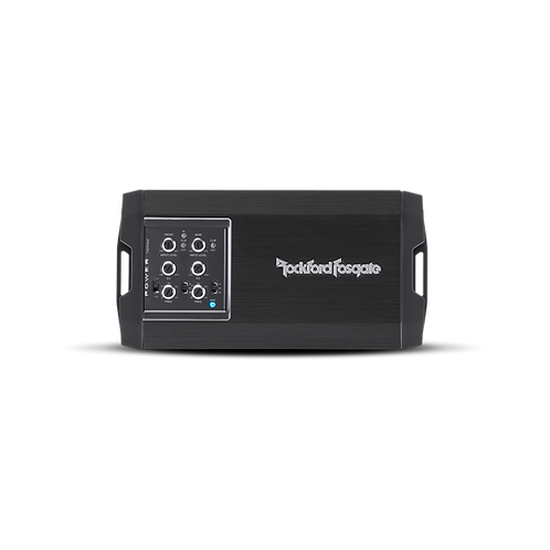 Rockford Fosgate | T400X4AD