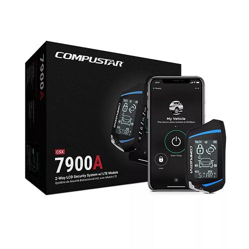 Compustar   CSX 7905-A