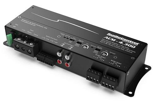 Audio Control | ACM-4.300