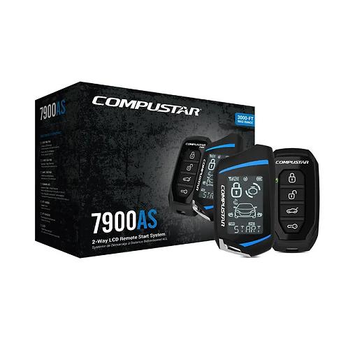 Compustar | CS 7900-AS