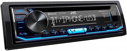 JVC   KD-TD70BT