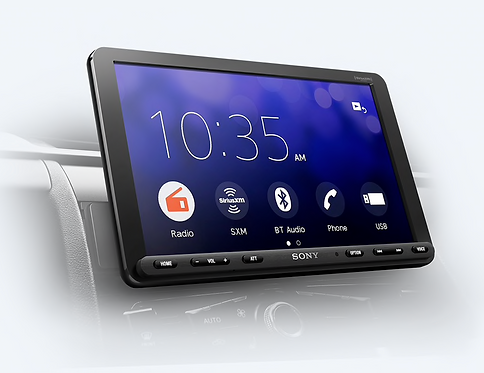 Sony | XAV-AX8000