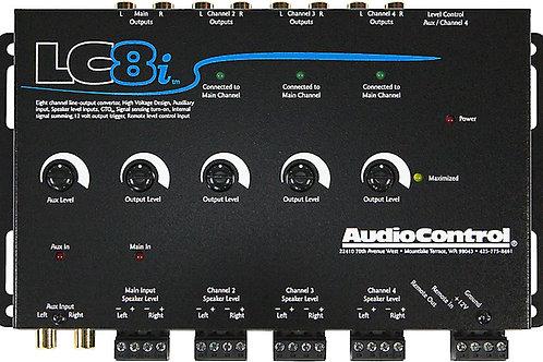 Audio Control | LC8i