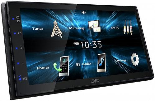 JVC | KW-M150BT