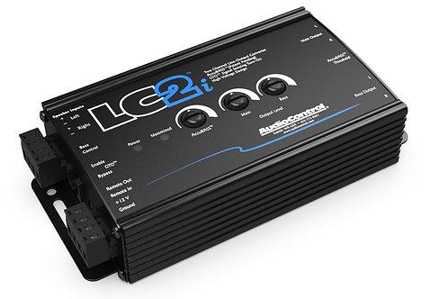 Audio Control | LC2i