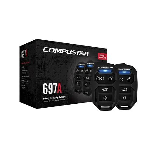 Compustar | CS 697-A