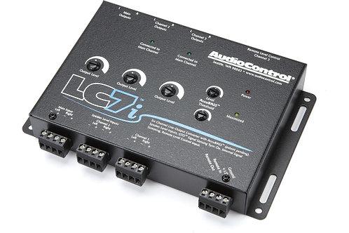 Audio Control | LC7i