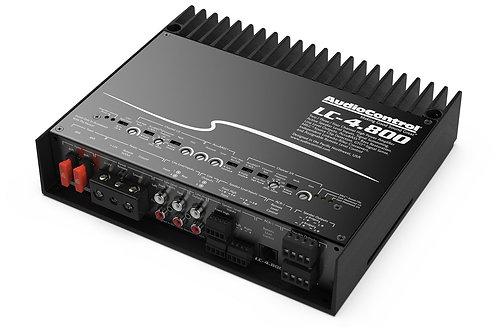 Audio Control | LC-4.800