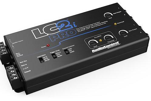 Audio Control   LC2i PRO