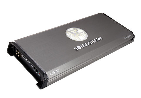 SoundStream | T1.6000DL