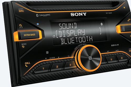Sony | WX-920BT