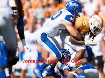 Jordan Vinzerli-LB-GSU