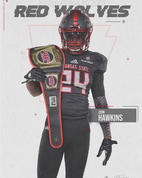 Zion Hawkins-DB-NPHS-Arkansas St.
