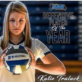 Katie Truluck