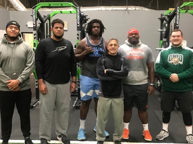 NFL Pre Draft Combine