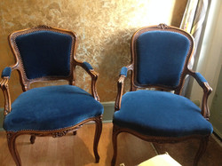 Antique French Chairs