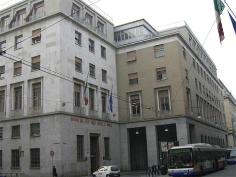 I.N.P.S. - Torino Centro