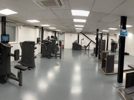 Didcot's Newest Fitness Facility and Their Fight Against Long COVID