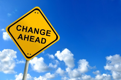 Coping with change in your life