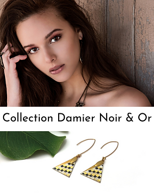 Collection Damier Noir & Or.png
