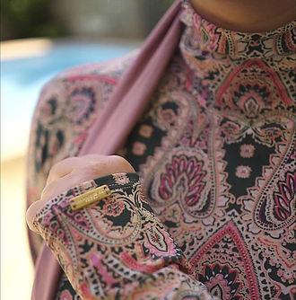 modest swimwear , burkini  fashion from europe , france. Islamic swimsuit modest swimsuit modest swimwear from madammebk shipping for free hijab swim vogue arabia fashion boerkini