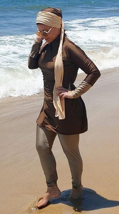 Tunisia Sand
