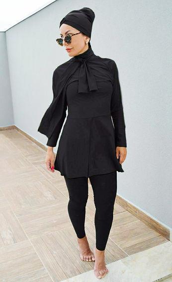 burkini islamic swimwear boerkini lyraswim