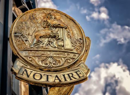 Notaires : les garanties de la  prévoyance des Notaires CPRN