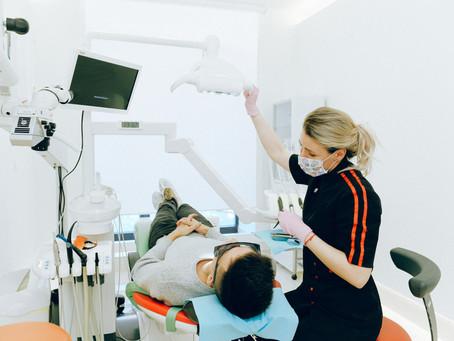 Chirurgiens-dentistes et Sages-femmes : quelles sont vos garanties prévoyance CARCDSF 2020 ?