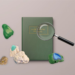 Illustrated Guide to the Jewels of Plasticene