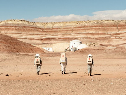 MarsU Partnering with Mars Desert Research Station to cohost five-week Summer Program in July 2021