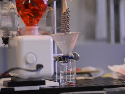Ionized Metal Mesh and Water Vapor-collection Technology that Generates 100X Cleaner H2O