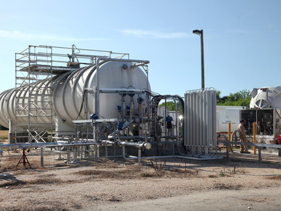 Researchers Develop Heat Exchanger  and Aim for a 50% Energy Reduction in Hydrogen Liquefaction