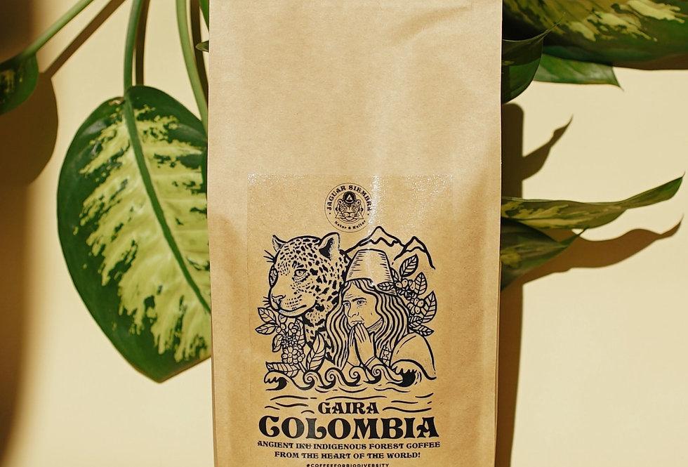 1kg Coffee for Biodiversity!