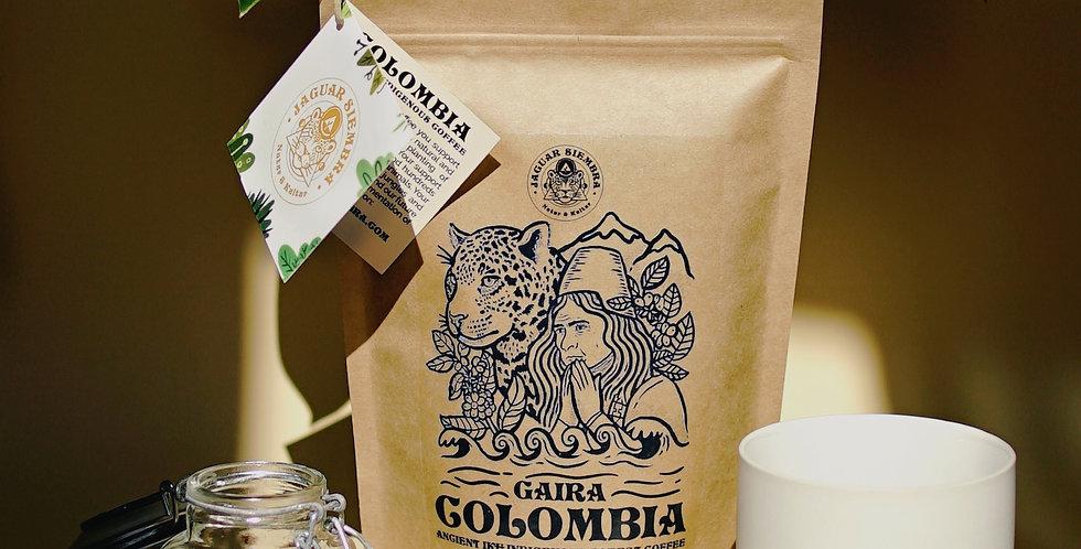250g Gaira Coffee for Biodiversity!