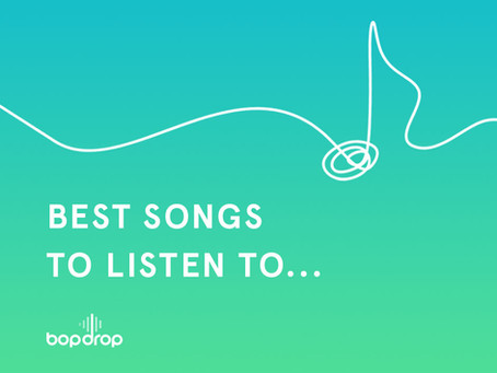Your Go-To Playlist: Best Songs to Listen to ...