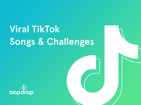 Viral TikTok Songs & Challenges