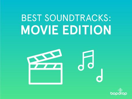 Best Soundtracks: Movie Edition
