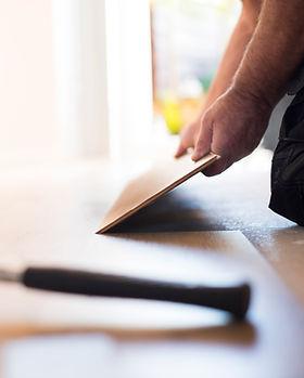 Flooring Wooden Floor