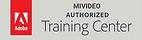 מרכז הוראה רשמי של Adobe training Center