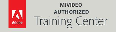 Authorized Training Center badge מרכז הוראה רשמי בישראל עריכת וידאו פרימייר פרו קורס