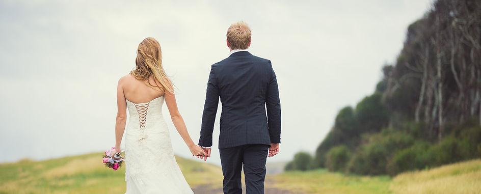 תמונה של זוג - קורס עריכת חתונות