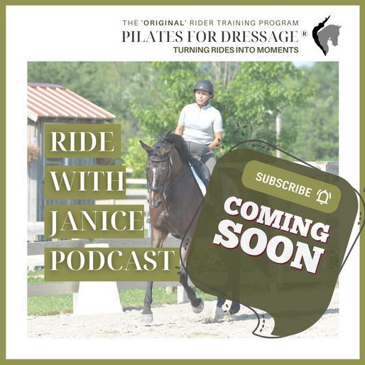 New Podcast - Meet Janice