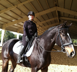 Happy Horse through Ridermanship Training